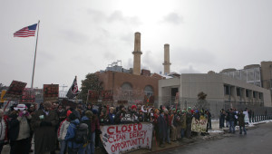 US NEWS ENV-COALPROTEST 4 MCT