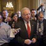 Senate Bill Won't Pass with Public Option