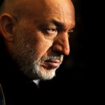 Karzai Threatens to Quit and Support Taliban