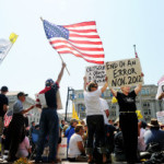 And the Tea Party Defers to…