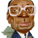 Talking Heads: Robert Mugabe