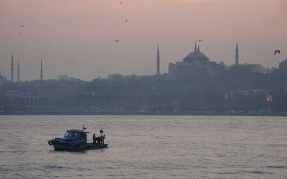 Click for more Istanbul photos