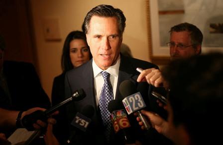 Mitt Romney and the Media
