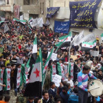 An Appeal from the People of Homs, Syria