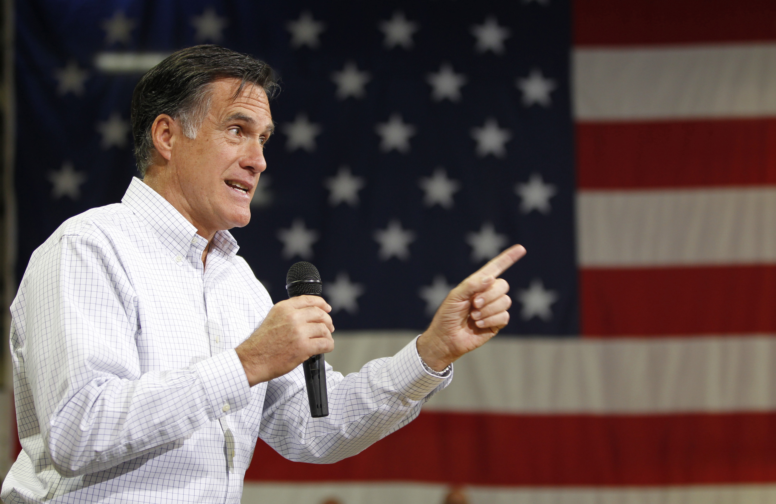 US NEWS ROMNEY 1 MCT