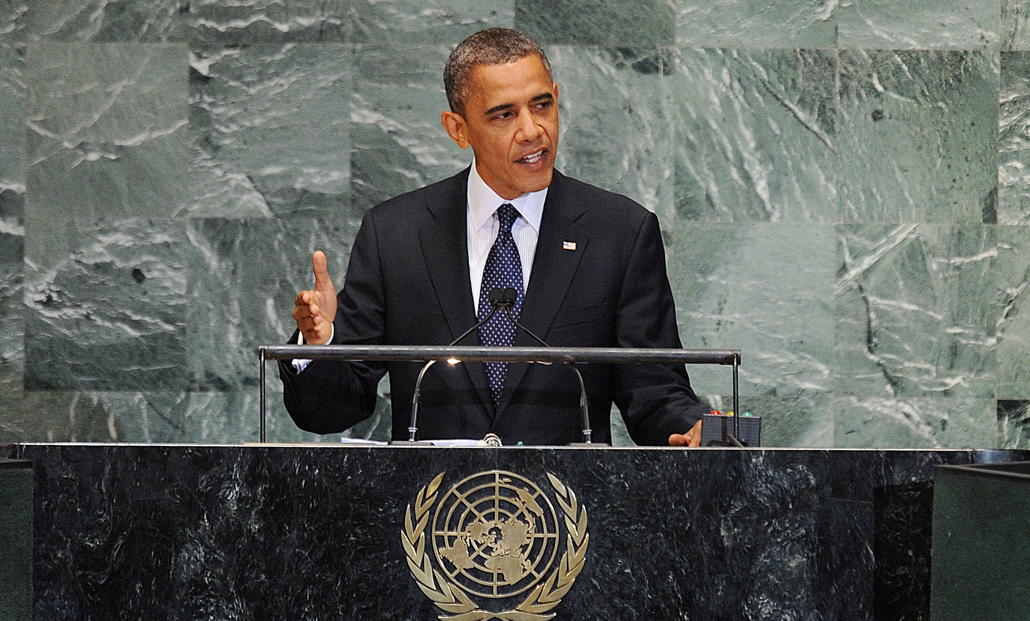10 arab nations meet with obama