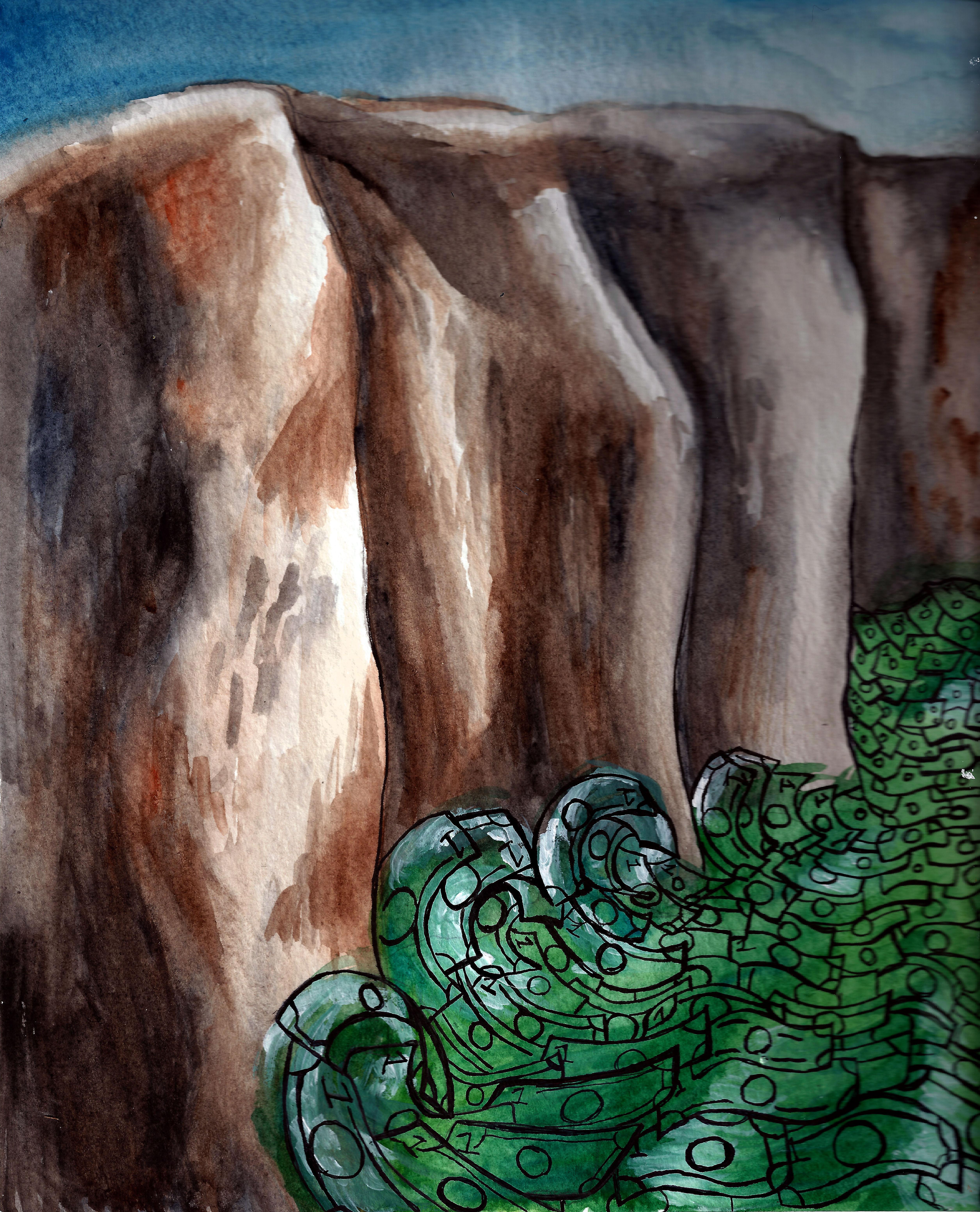 Illustration by Margaret Flatley