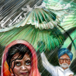 How Climate Change Affects Indian Political Stability