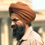 Looking Beyond the Turban