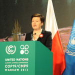 Winning Warsaw: Poland's Paternalism Hosts UNFCCC Negotiations