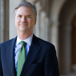 An Interview with Provost Thorp