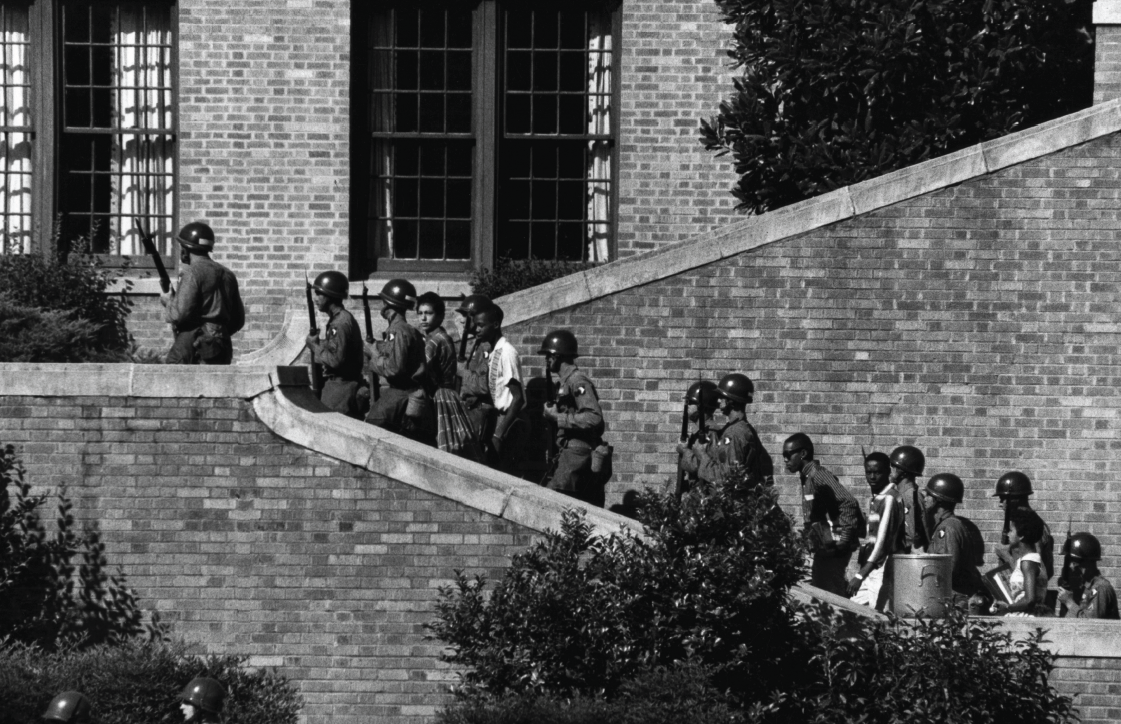 Is it the Government's Job to Prevent Resegregation?