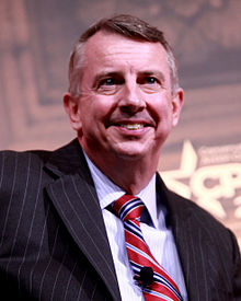 GOP Big Money: How it Failed Ed Gillespie
