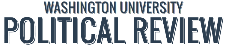 Washington University Political Review