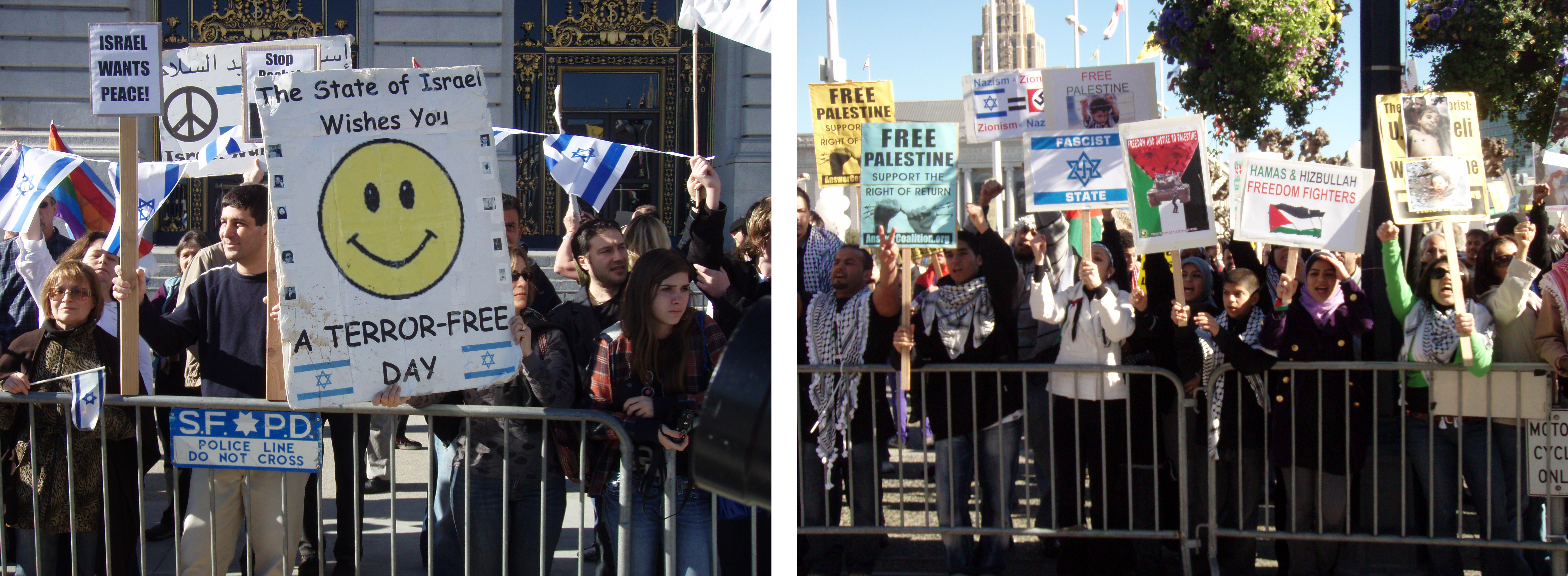 Demonstrations_in_san_francisco_about_hamas_Israel_conflict_1-10-9