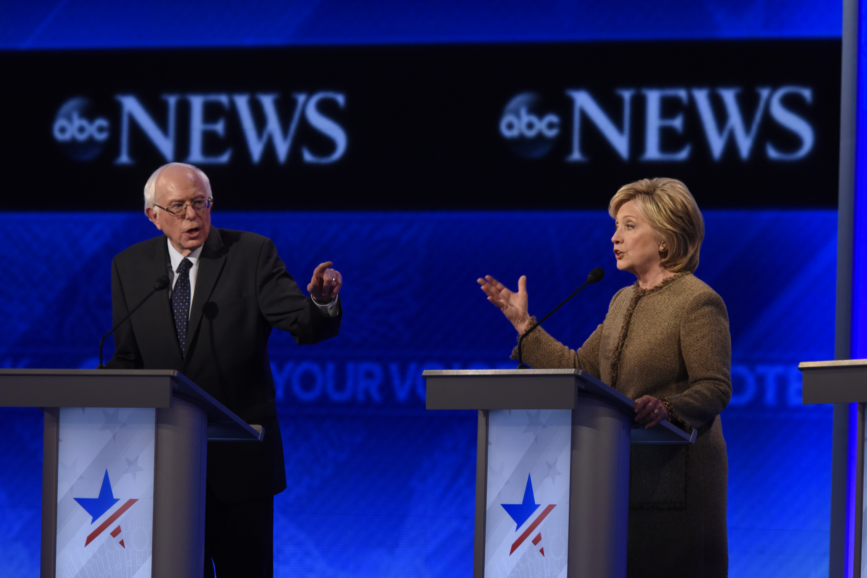 setting the standard for presidential debates washington