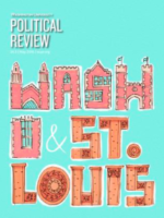 24.3: Wash U and St. Louis