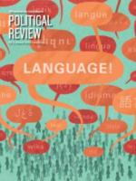 24.2: Language