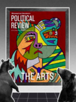 23.3: The Arts