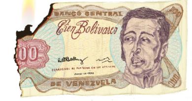 Venezuela: The anatomy of a failing state