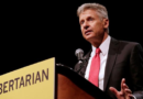 Gary Johnson: The Sane Candidate