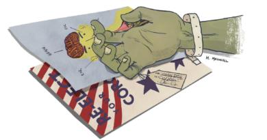 Coronership: America's strangest elected office