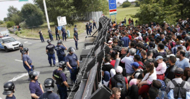 Not Hungary for Refugees: Victor Orbán and the Rise of Fear Politics