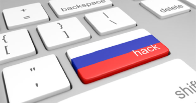 Russian Hacking and Fake News