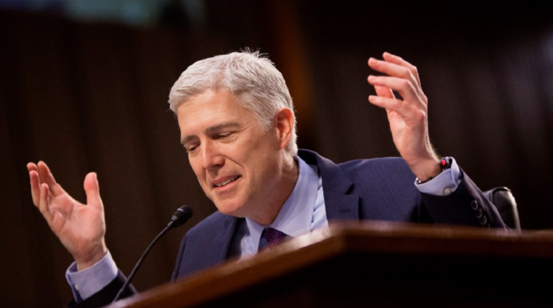 Gorsuch's Nomination Faces Retaliation from the Democrats