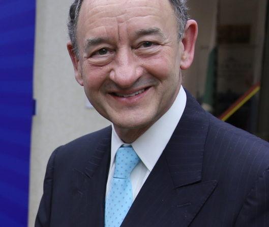 The Chancellor Bows Out
