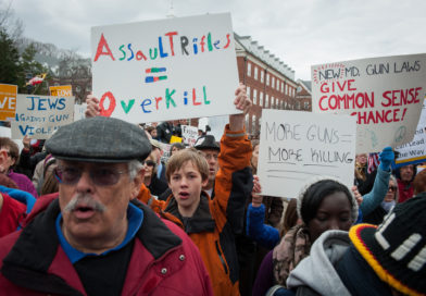 Terrorism Vs. Gun Violence: A Proportional Threat?