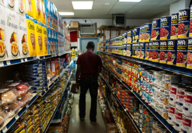 Food Deserts: Where Nutrition Meets Inequality