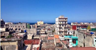 The Cuban Regime's Historical Fear of Literary Dissent